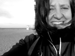 At the Beach, Spring 2013